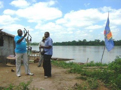 Travel diaries in DR Congo – Episode 8: Telephone Tree