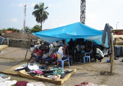 72,000 Congolese migrants expelled from the city of Brazzaville to Kinshasa: UNICEF and its partners are on ground