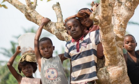 Situation Humanitaire – Avril 2014