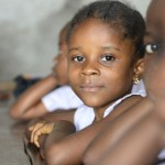 4 Key Figures on Education and Protection in the DRC