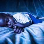 Mosquito net : the best vaccine against malaria