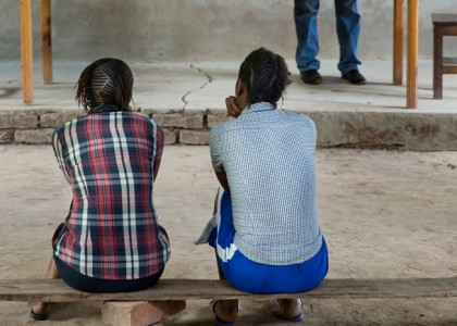 5 revelations about the sexual health of the DRC's youth