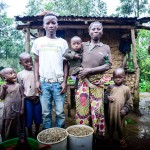 Rebuilding lives after the conflicts in the DRC