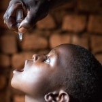 DRC: 10 million children immunized against polio