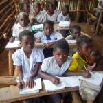 My appeal for better learning conditions in Kwilu