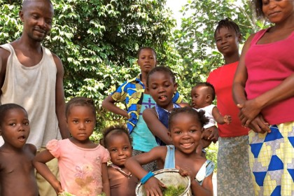 Humanitarian Situation in the DRC, July August 2016