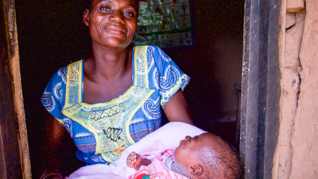Why child mortality rates have fallen in Malandji