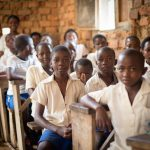 Let's get the children into school in Lubumbashi: my report