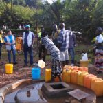 Improving preparedness to fight cholera in southern DRC
