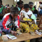 Cash transfers for vulnerable people affected by conflicts