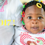 Happy 2017! Together for every child in the DRC