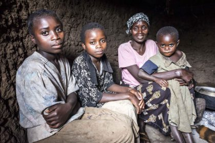 Humanitarian Situation in the DRC, October-November 2016