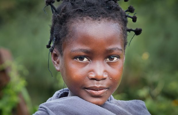 1.5 million children affected by violence in Greater Kasai