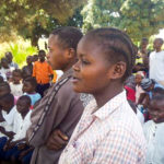 The impact of armed conflict on children: the story of Zawadi and Job