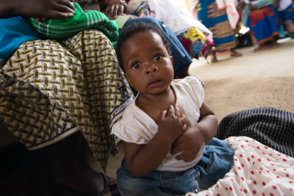 The humanitarian situation in the DRC early 2017
