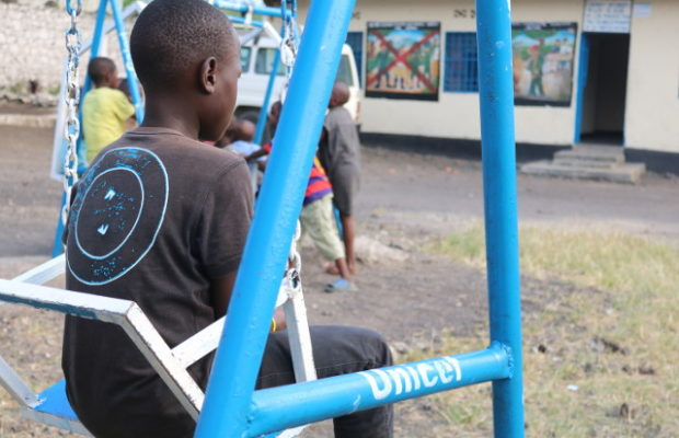 Child labour in the DRC: young people of Goma give their accounts