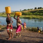 Cholera : a unique photo report on the banks of Lake Tanganyika