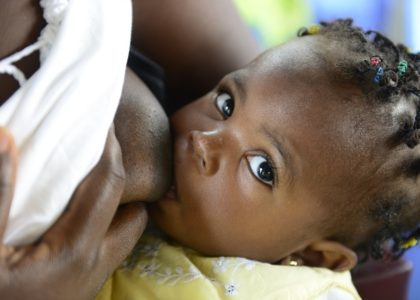 By failing to invest in breastfeeding, we are failing mothers and their babies