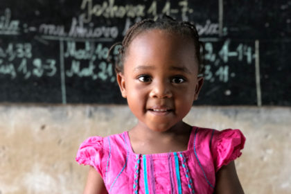 Children's access to education under threat from ongoing violence in Kasai region