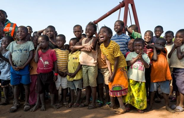 The humanitarian situation in DRC (september-october 2017)