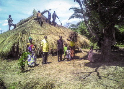 Communication, essential for effective humanitarian response