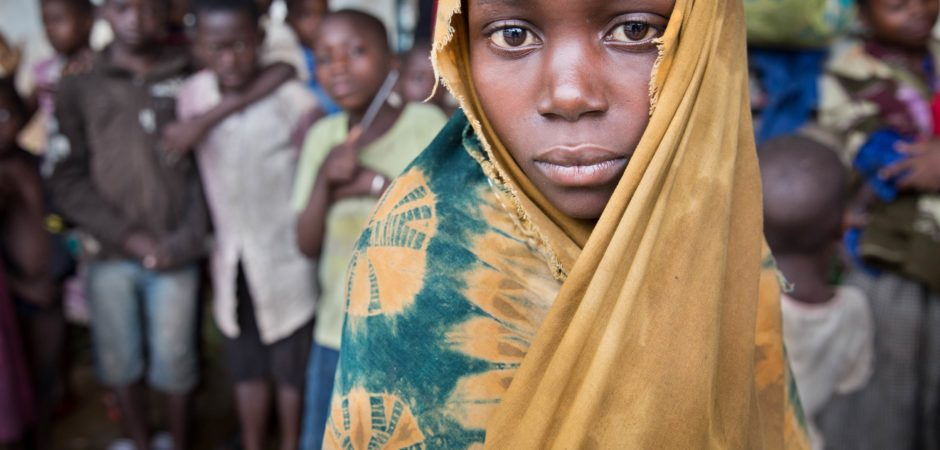 Violence in Tanganyika and South Kivu fuels one of the world's worst displacement crises for children