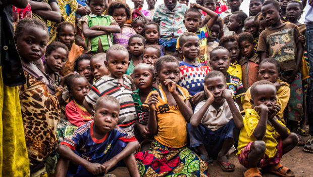 Emergencies in DRC : UNICEF seeks 268 million USD