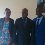 Lubumbashi: promoting children's rights at wedding ceremonies