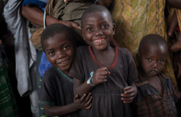 UNICEF very concerned by the 46,000 displaced or refugee children from the Ituri Province