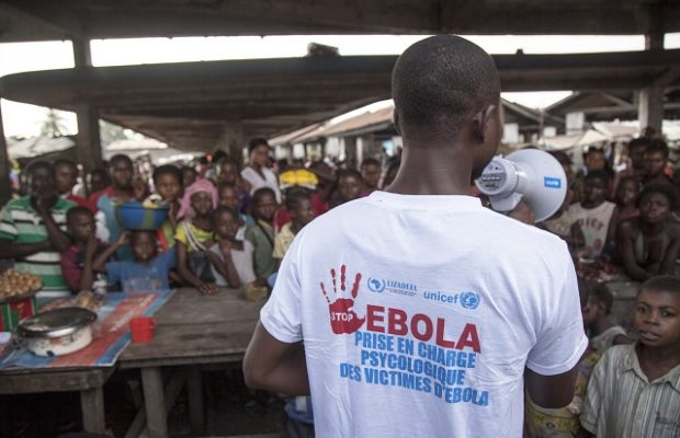 Ebola in the Equateur Province: the situation as of 13 June 2018
