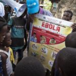 Ebola : communicating to save lives