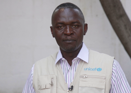 Fast and effective in the fight against Ebola