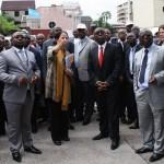 Un jour historique pour la santé en RDC