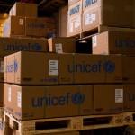 Défi: Comment acheminer 420 containers de matériel médical en RDC?