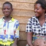 A Katana, les enfants vulnérables bénéficient de protection et de soins psychosociaux