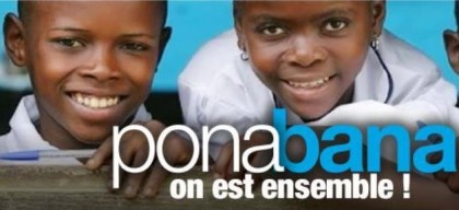 Pona Bana – Together!