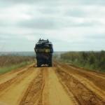 Carnets de route en RD Congo – Episode 6: Destination Bandundu 1/2