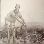 Ntonde – 16 ans – Goma