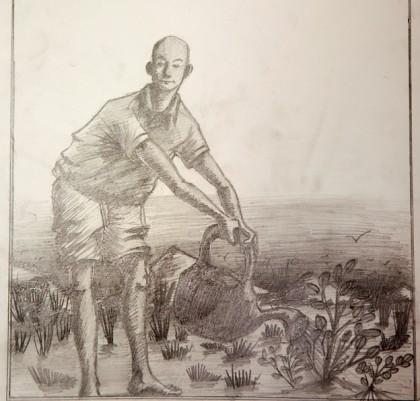 Ntonde – 16 – Goma
