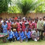 Guide des bonnes pratiques n°3 – Tous ensemble contre le choléra