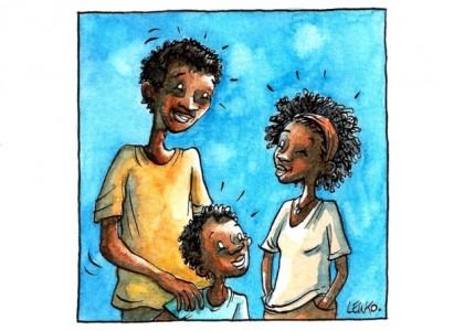 Savoir pour Sauver n°1 : L'espacement des naissances