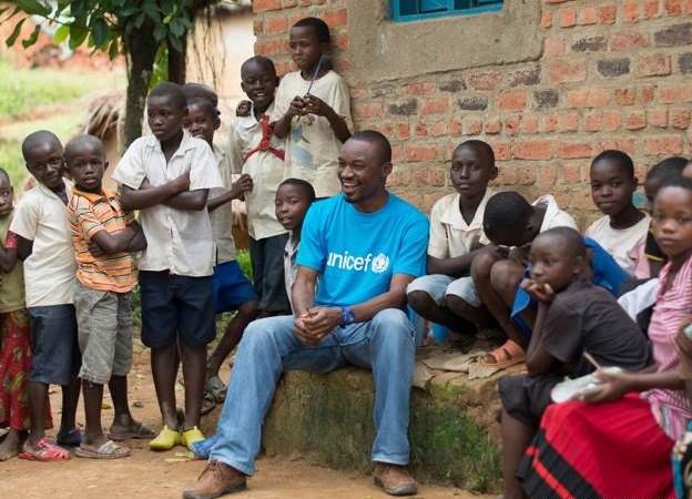 Emploi – Travailler à l'UNICEF RDC