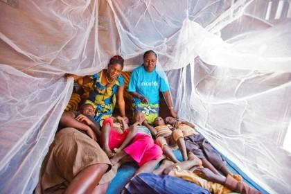 La lutte contre le paludisme s'intensifie au Maniema