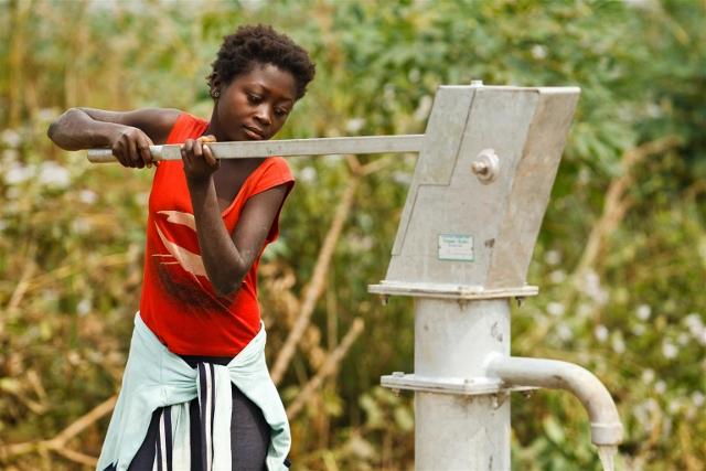 L'eau, potable?