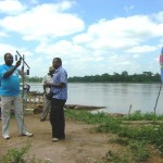 Carnets de route en RD Congo – Episode 8: L'arbre à téléphone