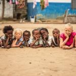 Tous les enfants, qu'ils soient noirs, blancs, bleus ou verts, ont les mêmes droits