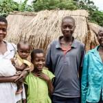 Suzanne, « Maman-Santé » du village de Muhuya