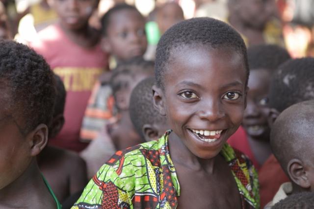 Environnement: les jeunes congolais pourraient être la clé de la réussite