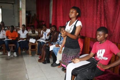 Forum de l'Espoir – Le compte à rebours a commencé en RDC !