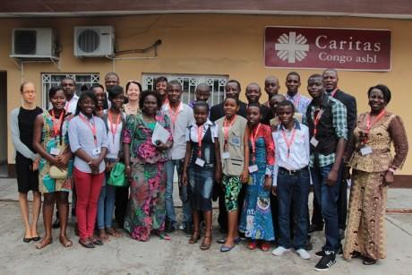 Le Forum de l'espoir a débuté à Kinshasa!